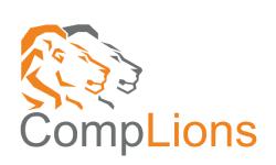 CompLions kiest voor Beschermheren