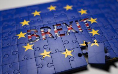 Het gevolg van Brexit op GDPR/AVG