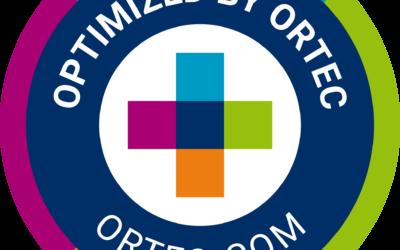 Met de ISO27001 certificering honoreert ORTEC het verzoek van veel klanten.