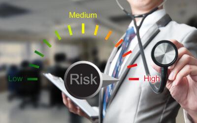 Met juist risicomanagement wordt informatiebeveiliging persoonlijk en betaalbaar in uw organisatie