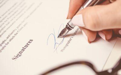 PRIVACY: Dossier verwerkersovereenkomst III