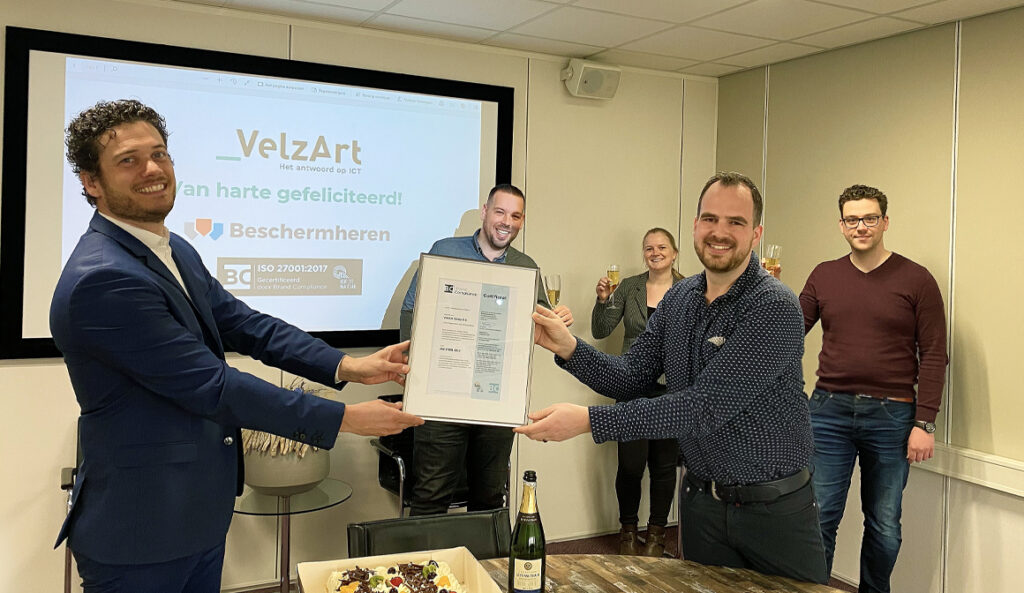 VelzArt