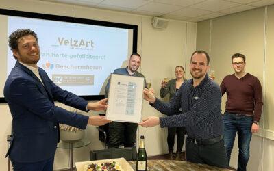 Succesverhalen | VelzArt