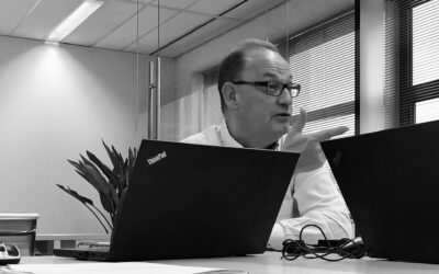 Webinar Video | Informatiebeveiliging als business enabler
