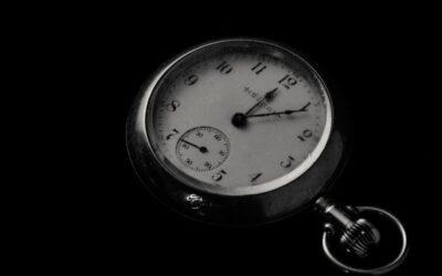 Maak het geen race tegen de klok. Begin met het organiseren en structuren van informatiebeveiliging.