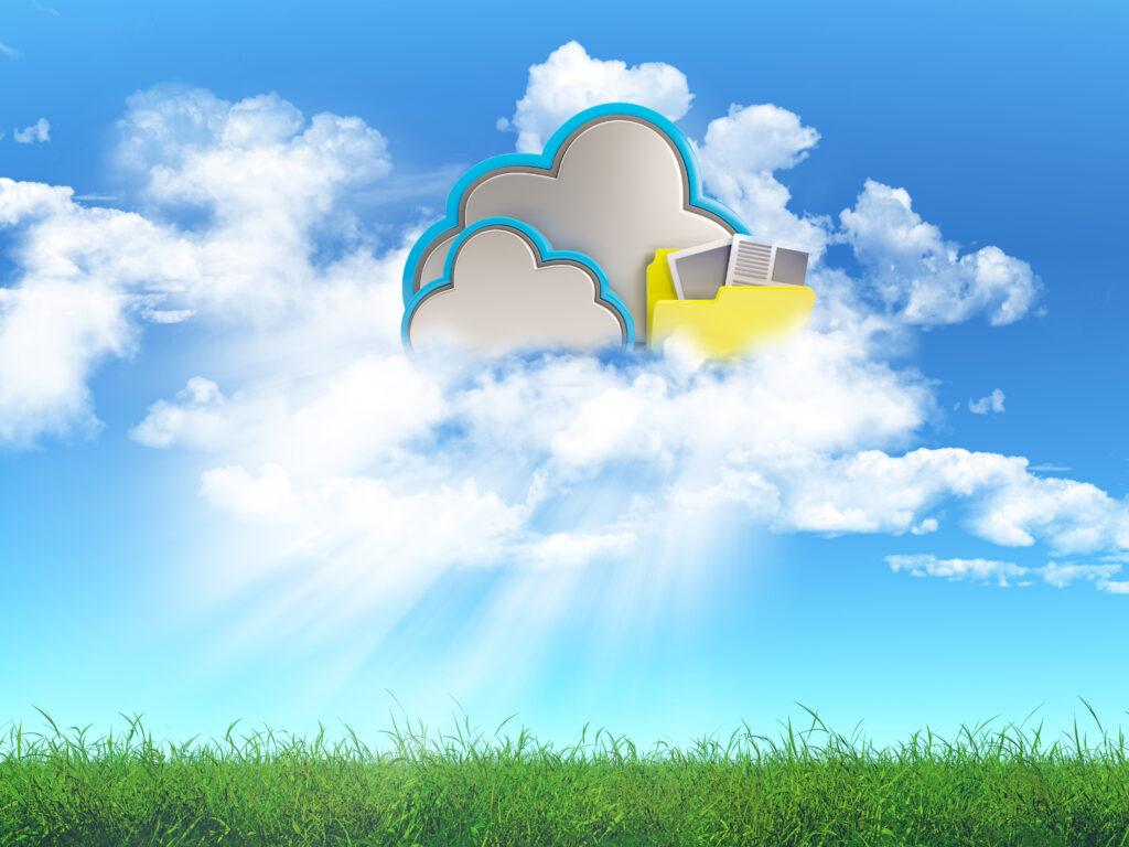 Cloud migratie